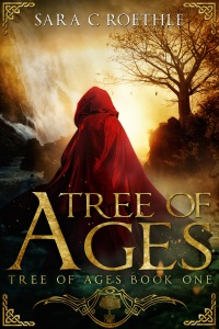 2016-508 eBook Sara C. Roethle, Tree of Ages, Book 01